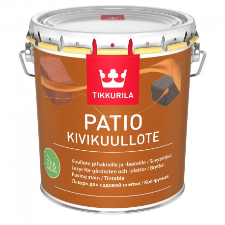 Tikkurila Patio (9 litrów)