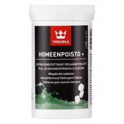 Tikkurila Homenpoistotabletti (12 tabletek)