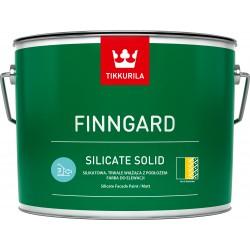 Tikkurila Finngard Silicate Solid (9 litrów)