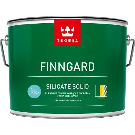 Tikkurila Finngard Silicate Solid (2,7 litra)