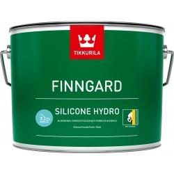 Tikkurila Finngard Silicone Hydro (2,7 litra)