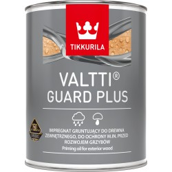 Tikkurila Valtti Guard Plus (0,9 litra)