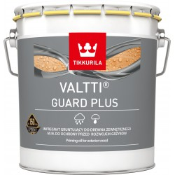 Tikkurila Valtti Guard Plus (2,7 litra)