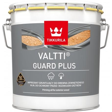 Tikkurila Valtti Guard Plus (2,7 litra)