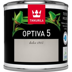Tester 0,1 litra z farbą Tikkurila Optiva Matt [5]